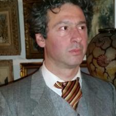Portrait de Carlo Santulli
