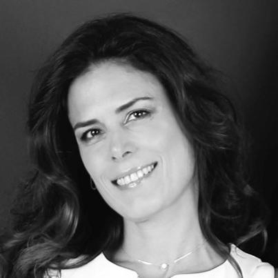 Portrait de Maria José Azar-Baud