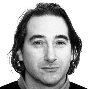Portrait de Xavier Groussot