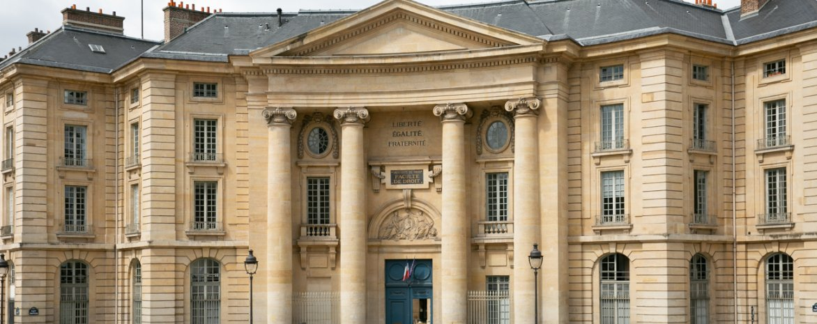 Centre Panthéon de l'université Paris 2 Panthéon-Assas