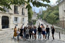LLM European Law Alumni, 2020-2021 cohort